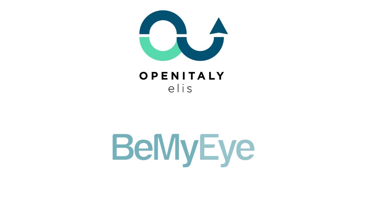 Open Italy 2019 -BeMyEye-