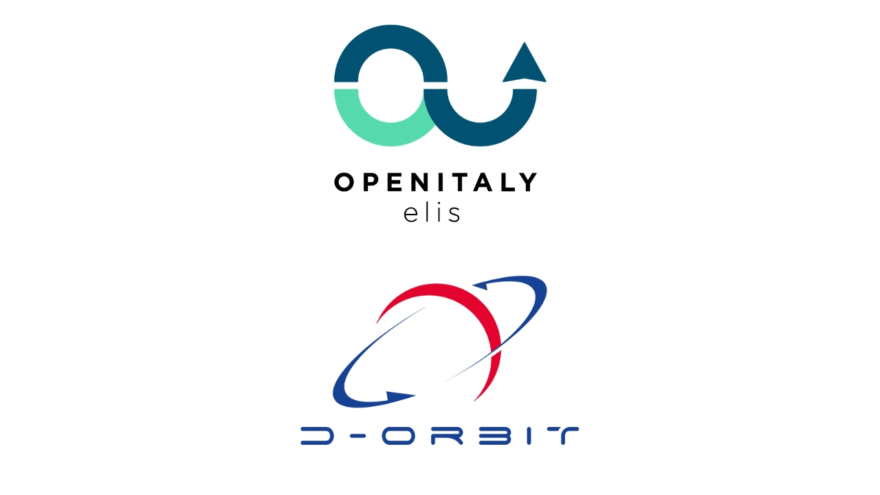 Open Italy 2019 -D-Orbit-