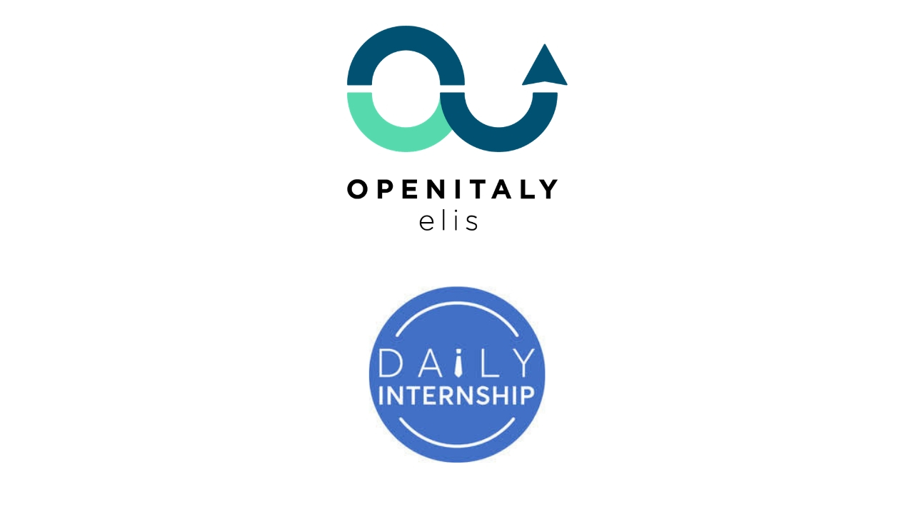Open Italy 2019 -Daily Internship-