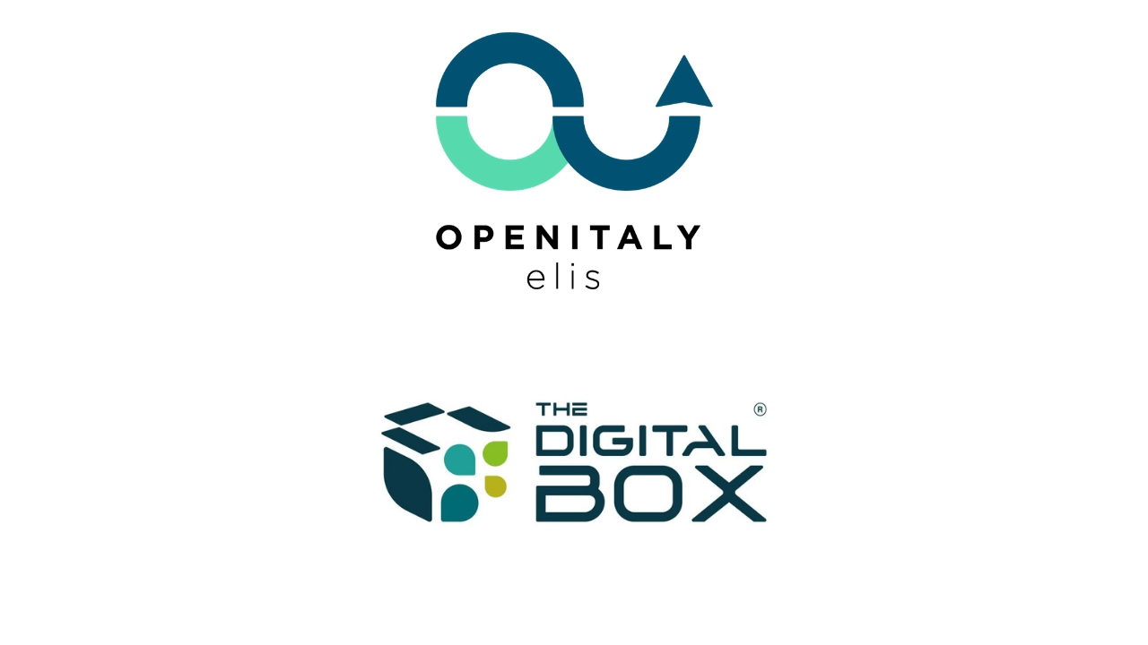 Open Italy 2019 -DigitalBox-