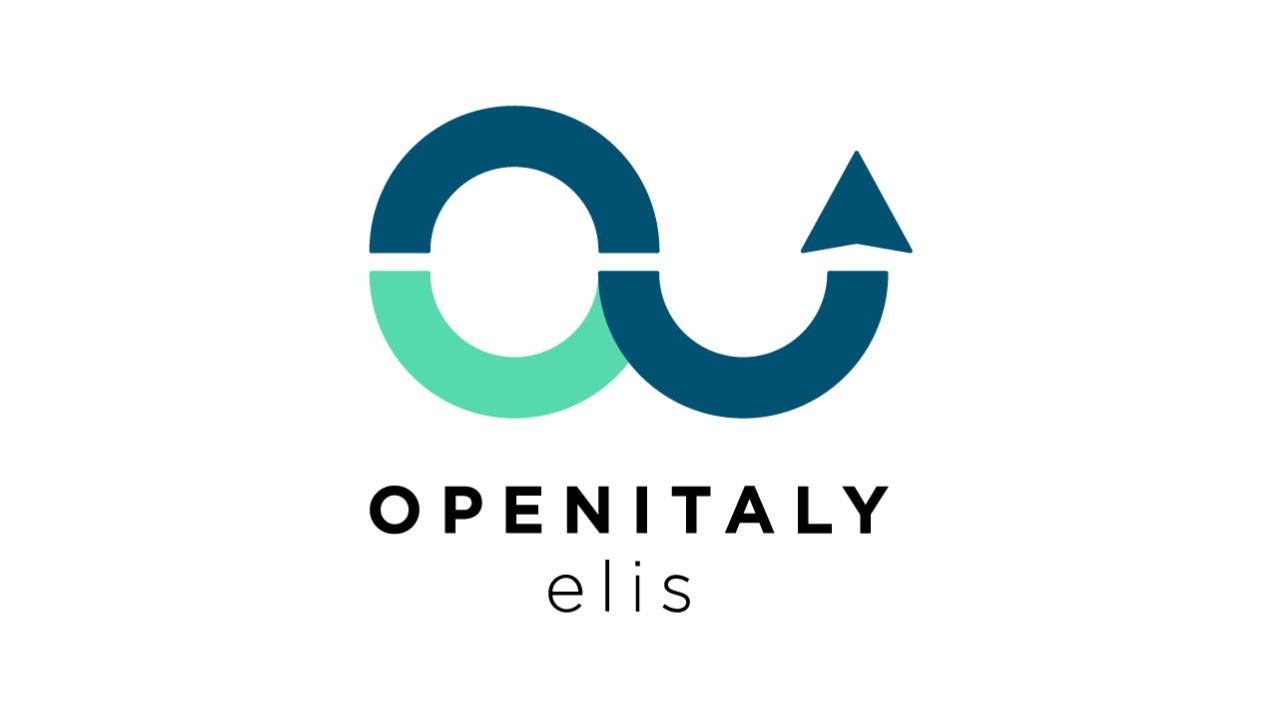 Open Italy 2019 -Elis-ItaliaStartup-