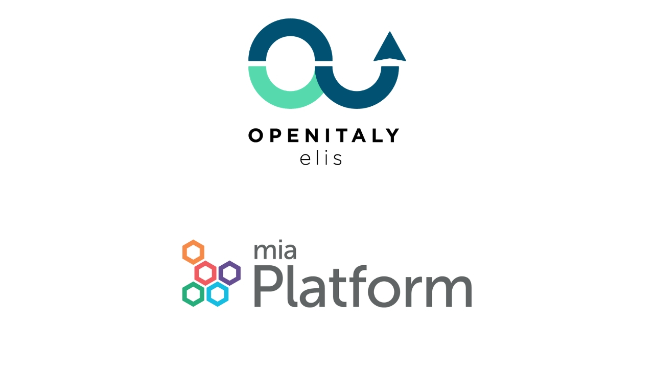 Open Italy 2019 -miaPlatform-