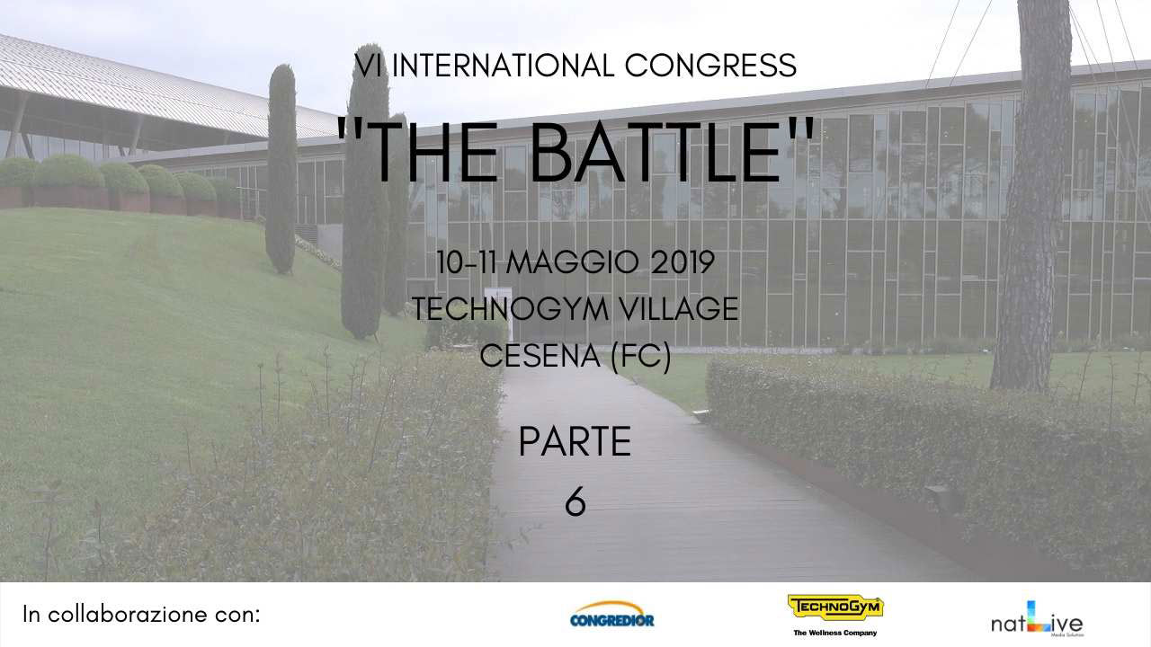 The Battle 2019 - Live From Stage - Parte 6