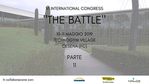 The Battle 2019 - Live From Stage - Parte 11