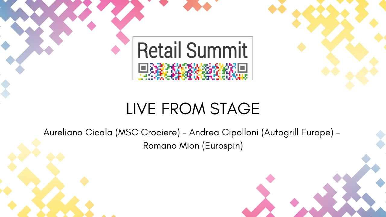 Live From Stage - Aureliano Cicala, Andrea Cipolloni e Romano Mion