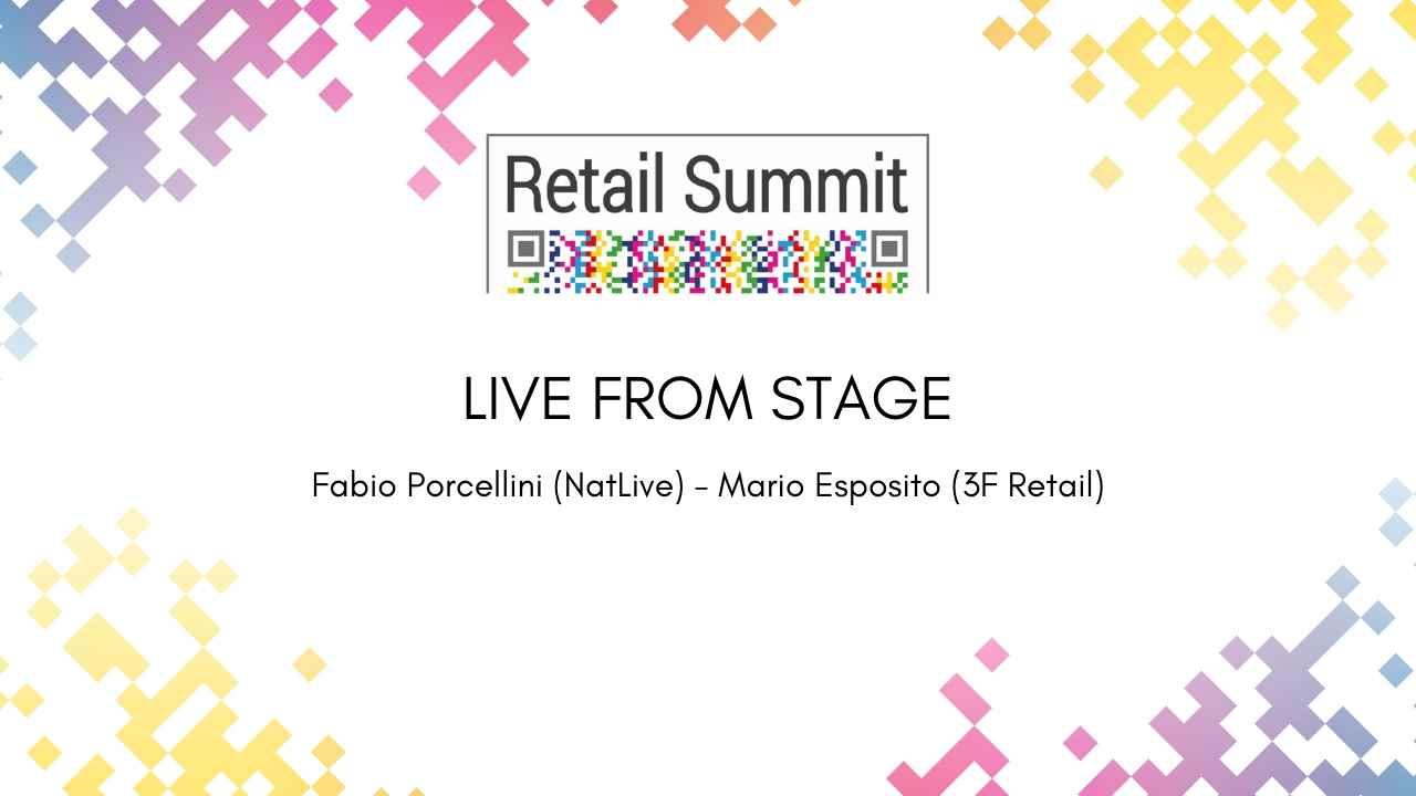 Live From Stage - Fabio Porcellini e Mario Esposito
