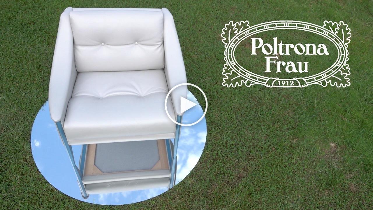 Oggetti D'Autore Forlì -Poltrona Frau Golf Challenge 2019-