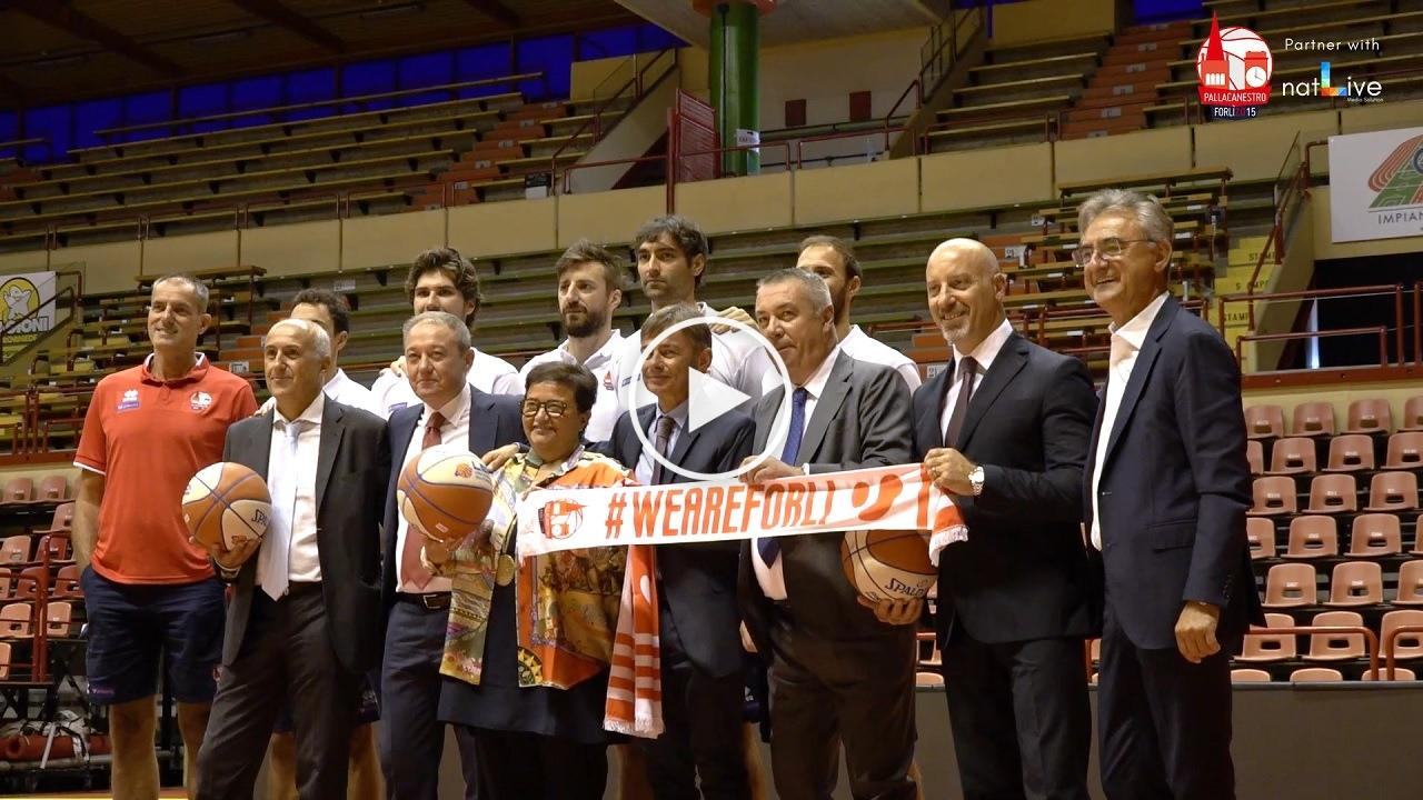 Presentazione Partner Maglia - Italiana Assicurazioni