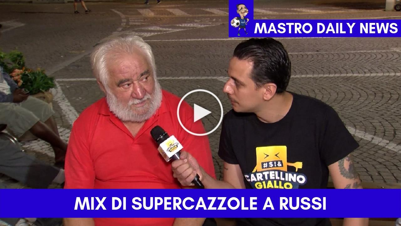 Mix di supercazzole a Russi