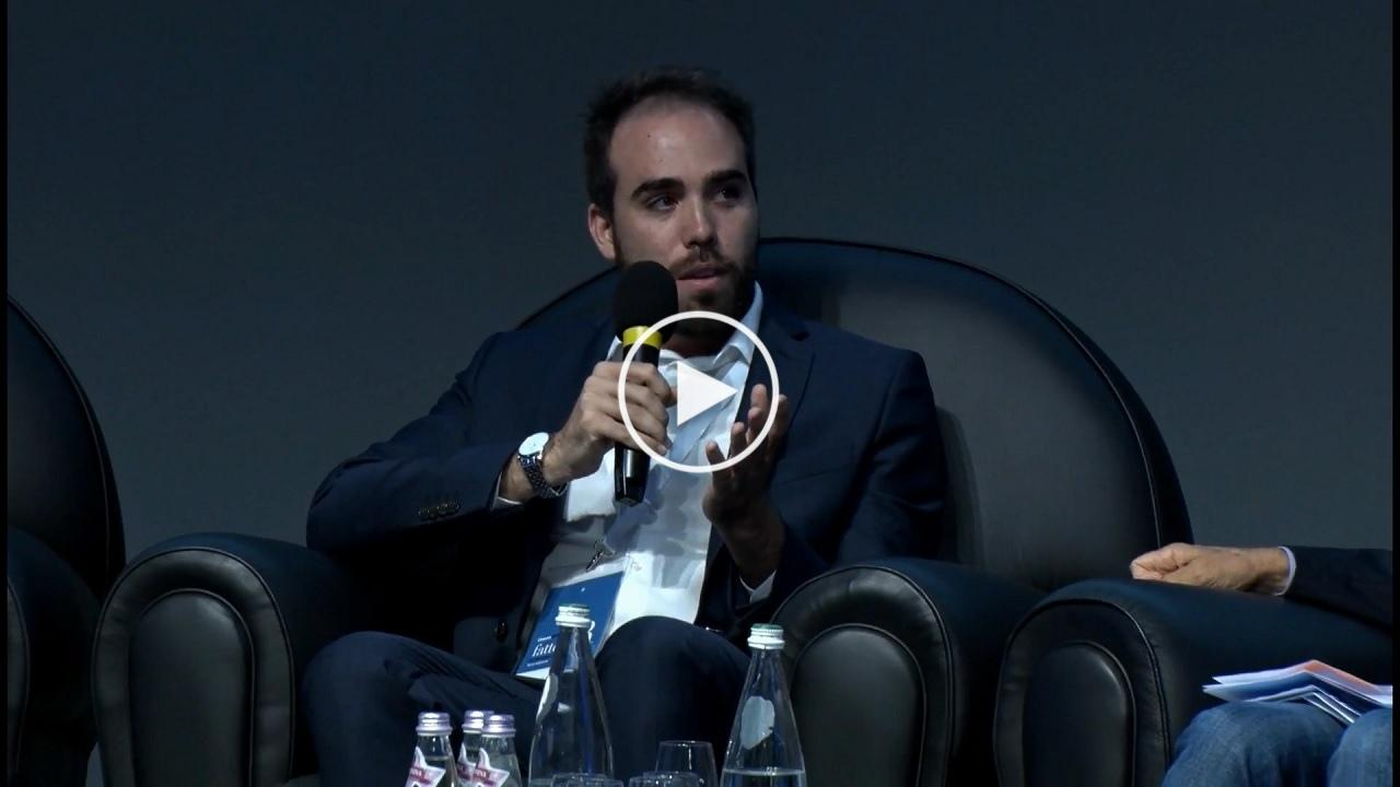 fattore R - Intervento di Marco Zani, Founder e CEO Mark One