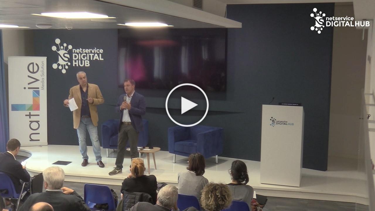 Net Service Digital Hub - Le Innovazioni Digitali e il Giornalismo