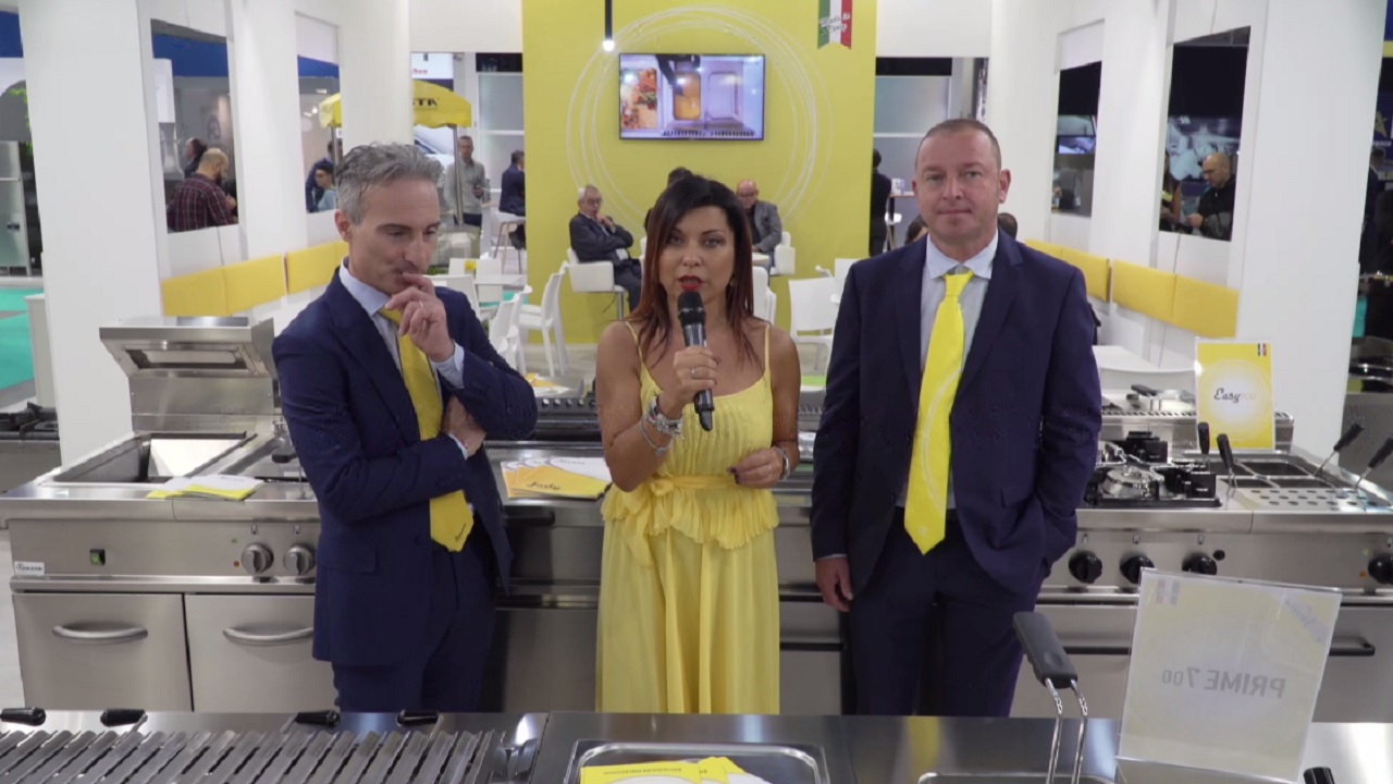 Casta Host Milano Day 2 - Video 2