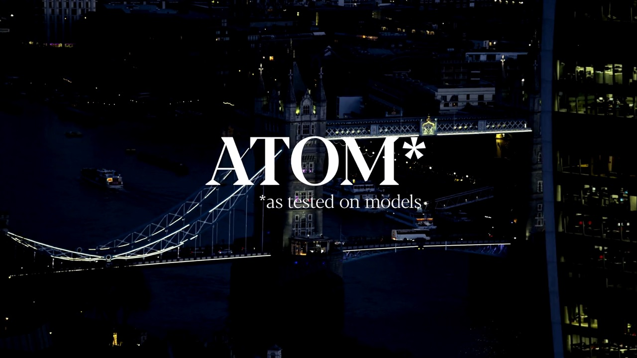 Atom Magazine Launch