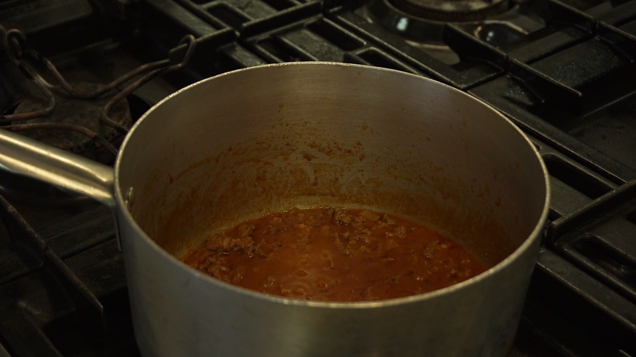 Food First Passion - Ragù alla Bolognese