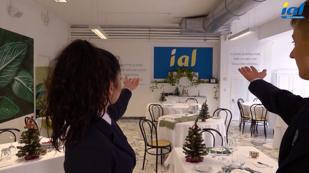 IAL Emilia-Romagna - Sede di Riccione