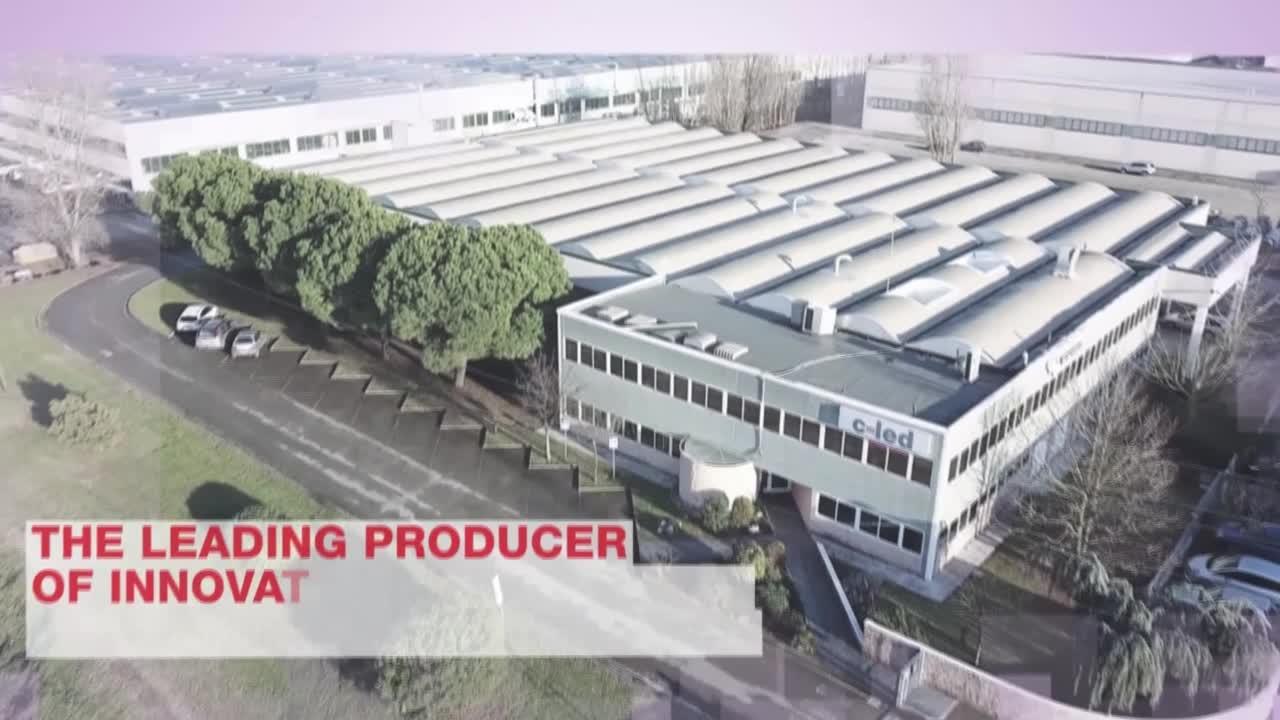 C-Led Corporate
