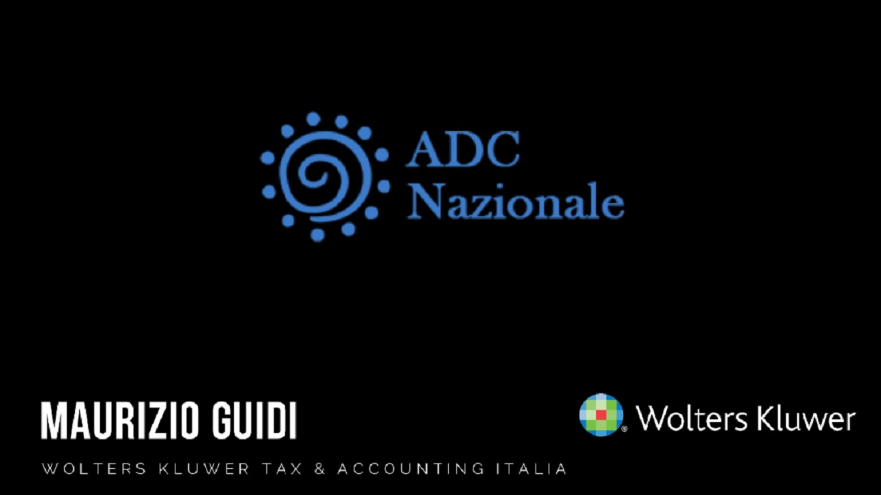 Intervista a Maurizio Guidi -Wolters Kluwer Tax & Accounting Italia-