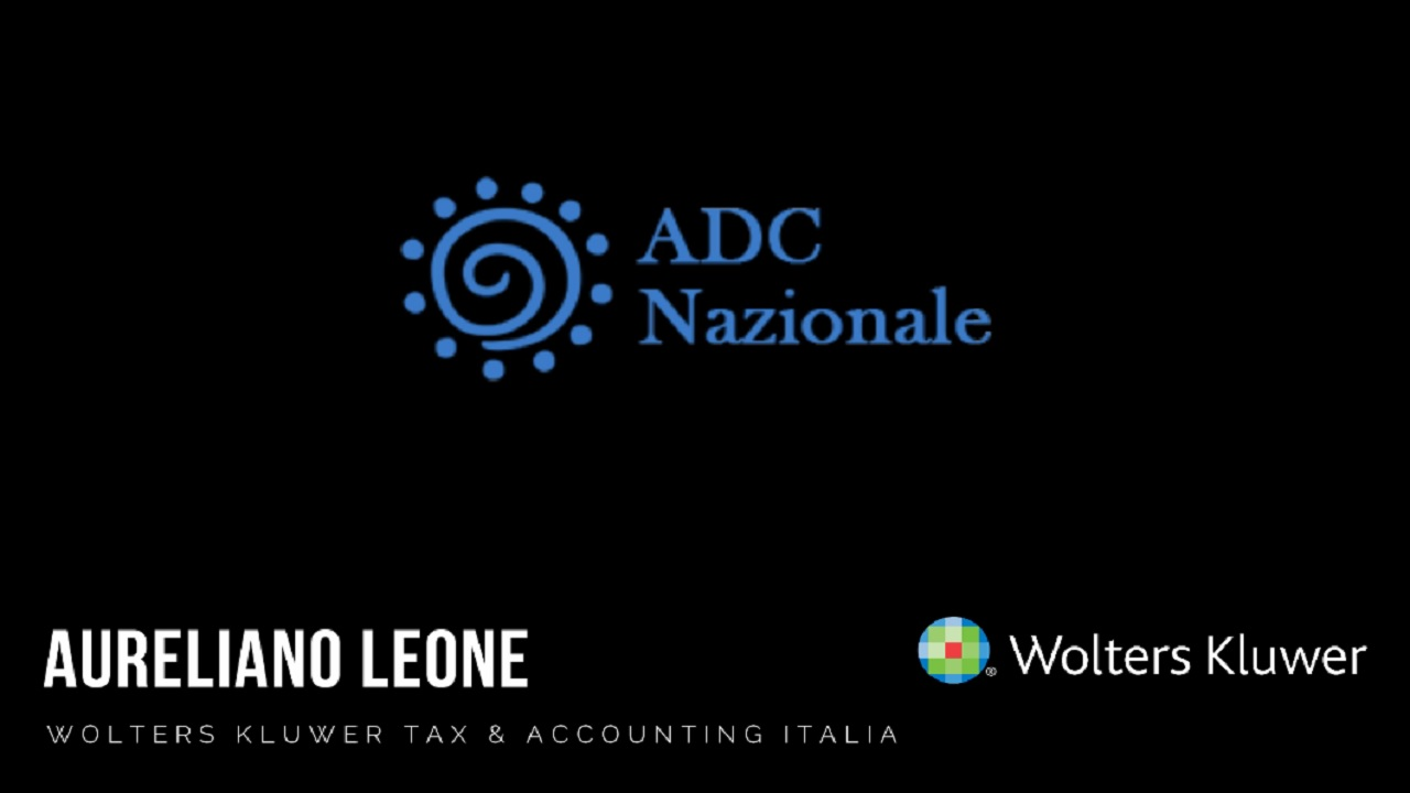 Intervista a Aureliano Leone -Wolters Kluwer Tax & Accounting Italia-