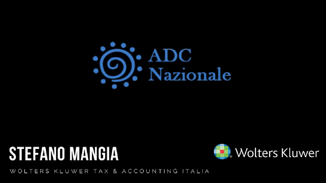 Intervista a Stefano Mangia -Wolters Kluwer Tax & Accounting Italia-