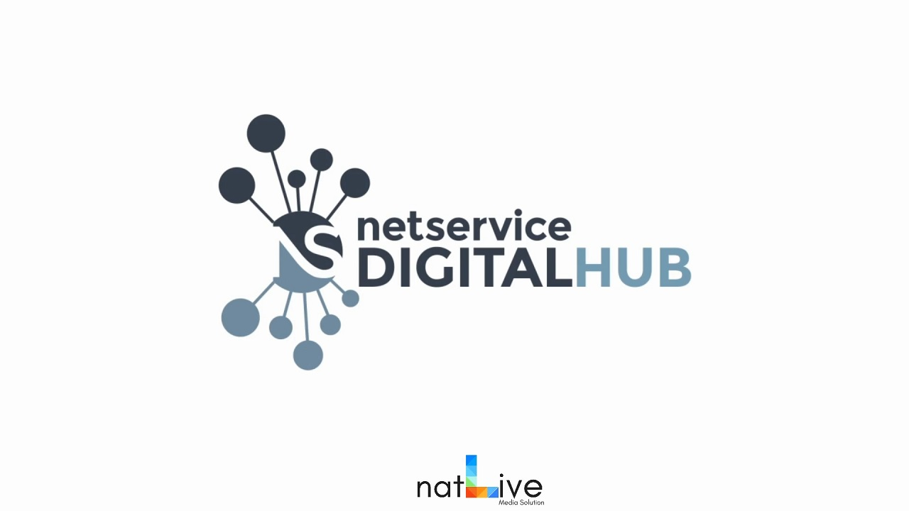 Net Service Digital Hub Bologna -16 Novembre 2018- Intervista a Antonio De Pascali-