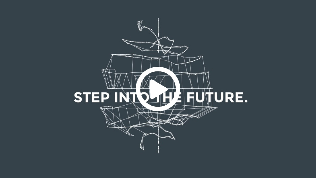Net Service Digital Hub -Step into the future-