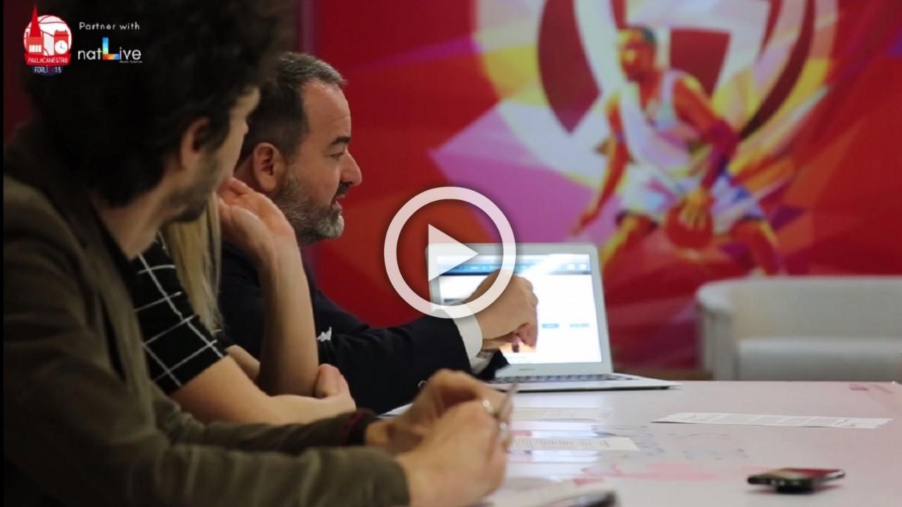 Conferenza Stampa di Presentazione Partnership tra Unieuro Forlì e Natlive
