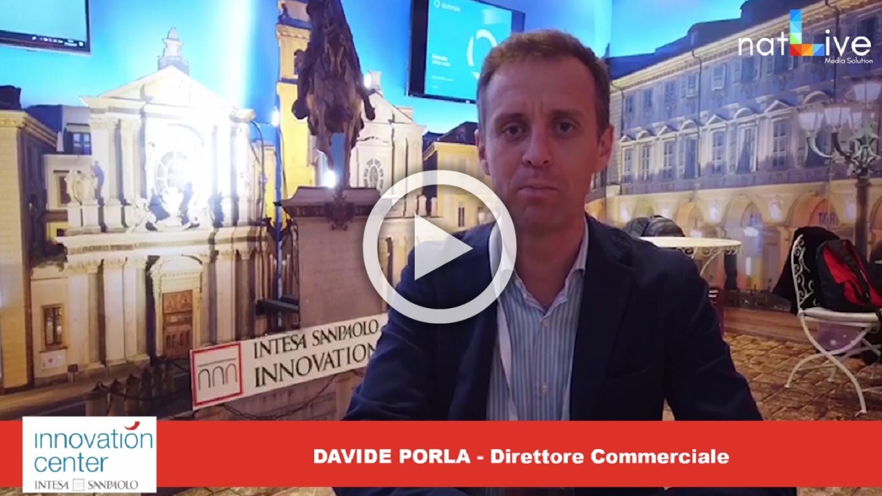 Innovation Tour Israel -Intervista a Davide Porla-