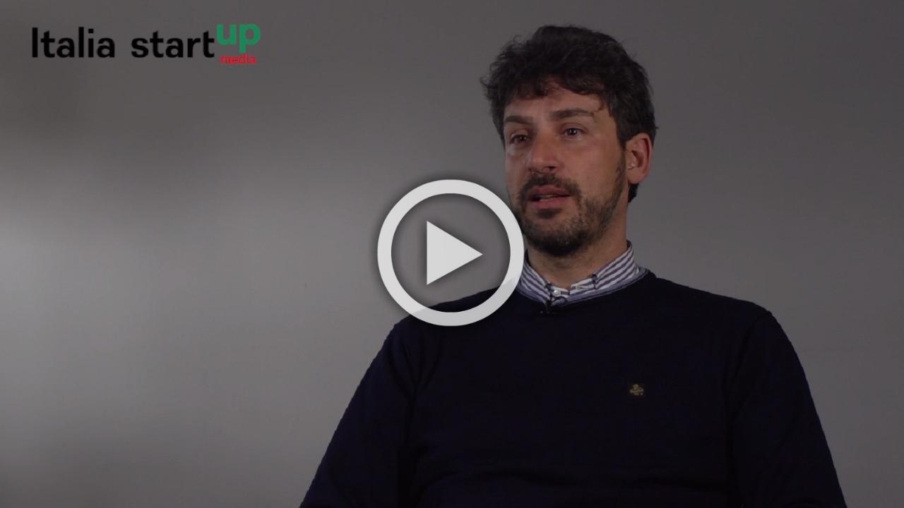 Il Salotto di Italia Startup -Intervista al Presidente Angelo Coletta
