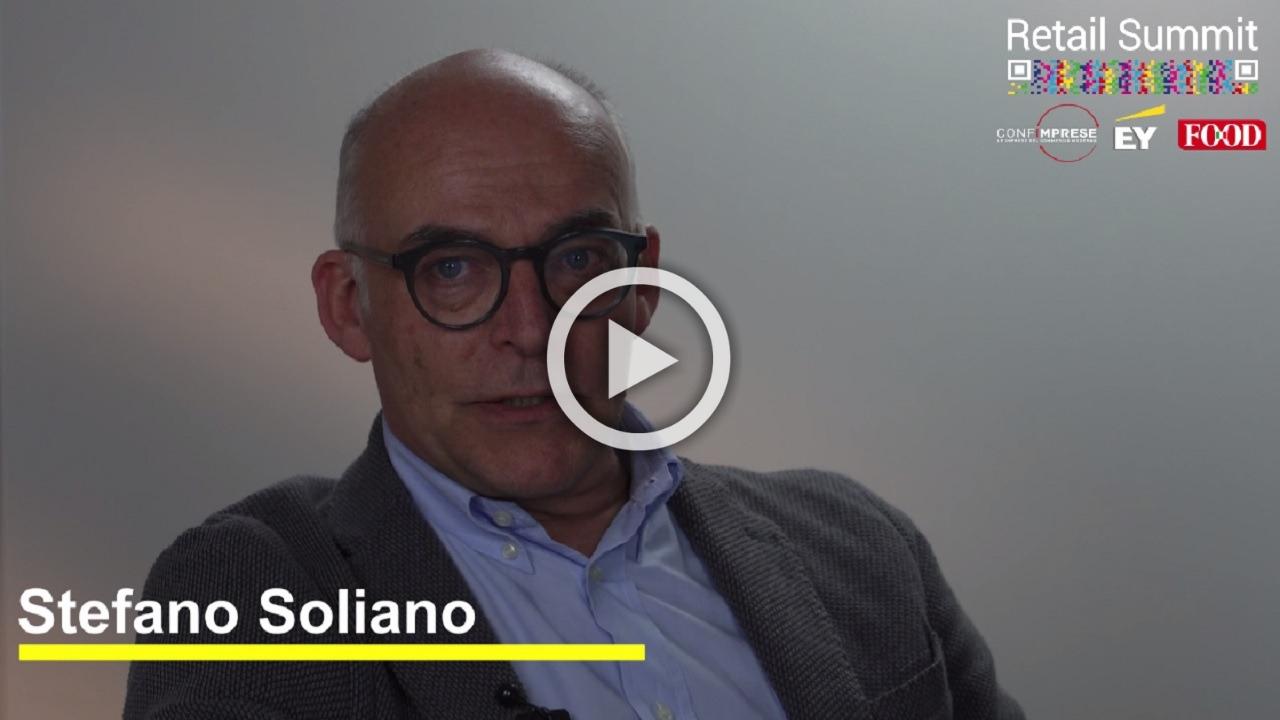 Road To Stresa - 2 Aprile 2019, Intervista a Stefano Soliano, Direttore Generale ComoNExT