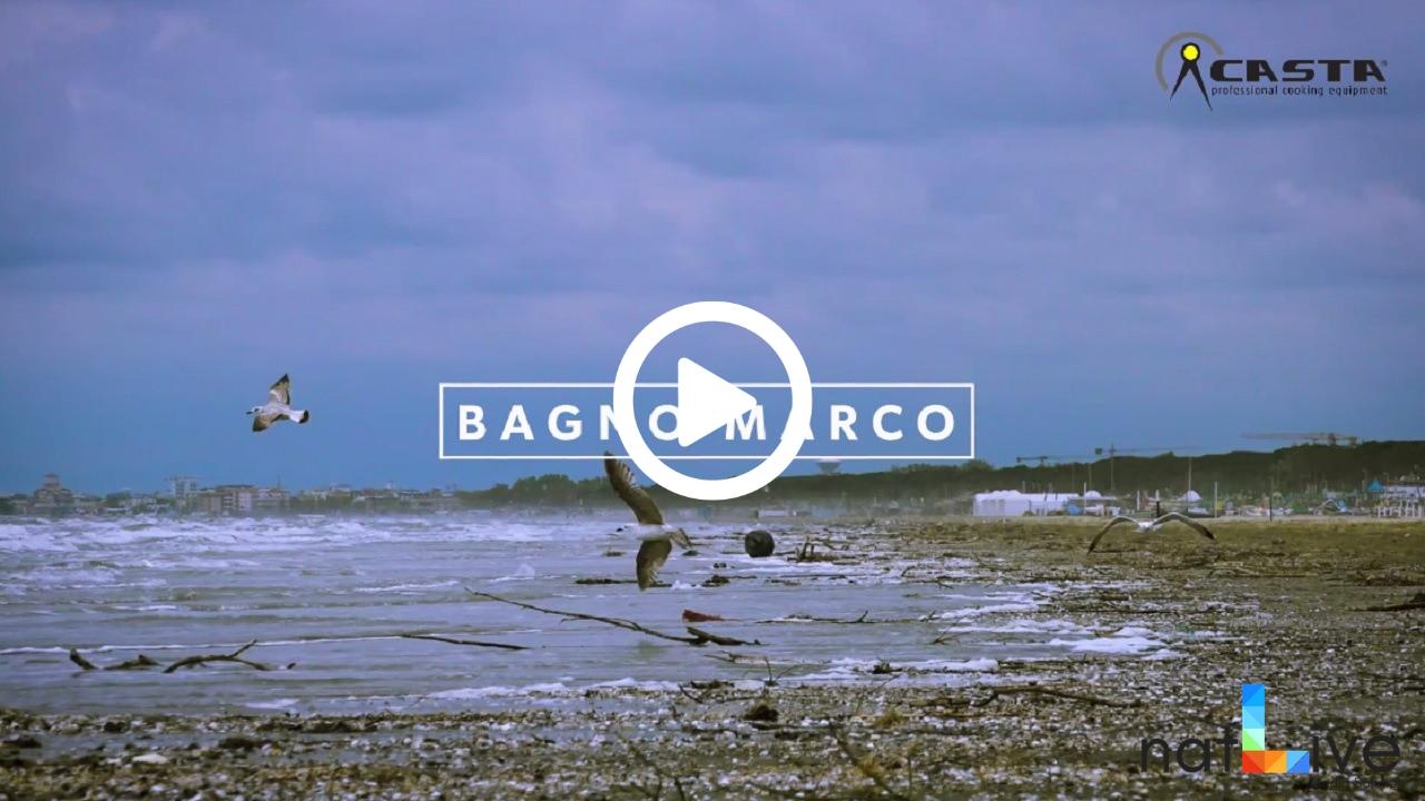Inaugurazione Bagno Marco Cervia -Storytelling-
