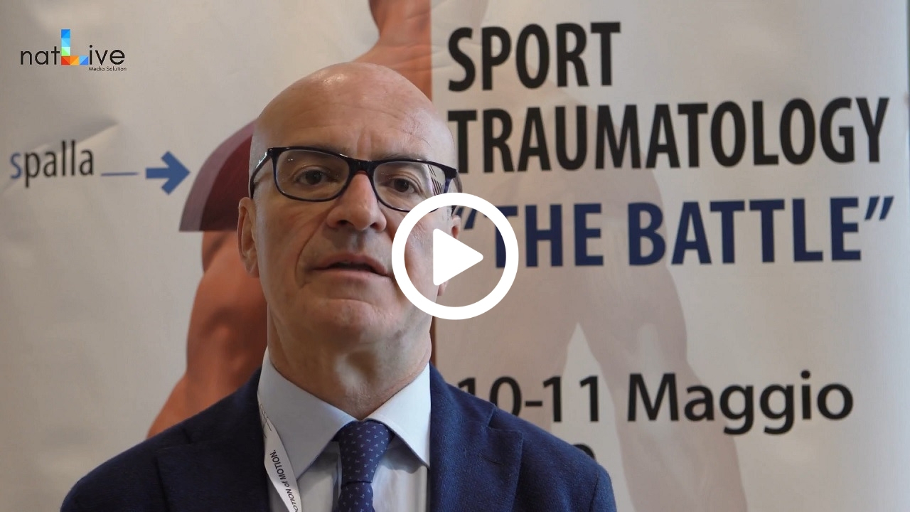 THE BATTLE 2019 - Intervista al Prof. G. Porcellini -