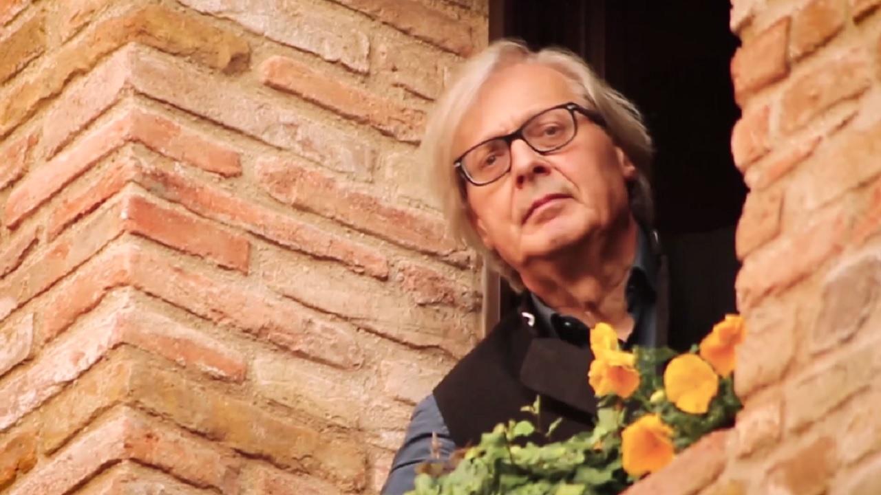 Inaugurazione 'Guido Cagnacci in mostra a La Sangiovesa'