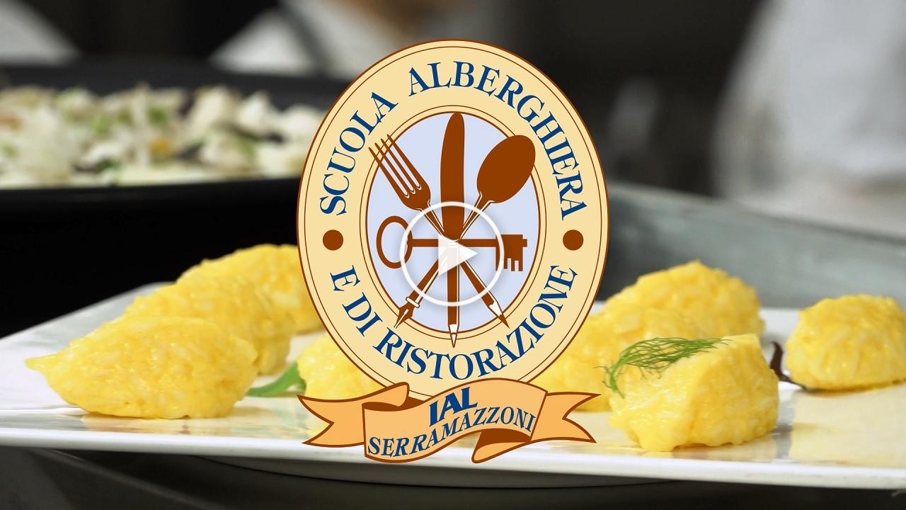 IAL Emilia-Romagna - Sede di Serramazzoni - Spot