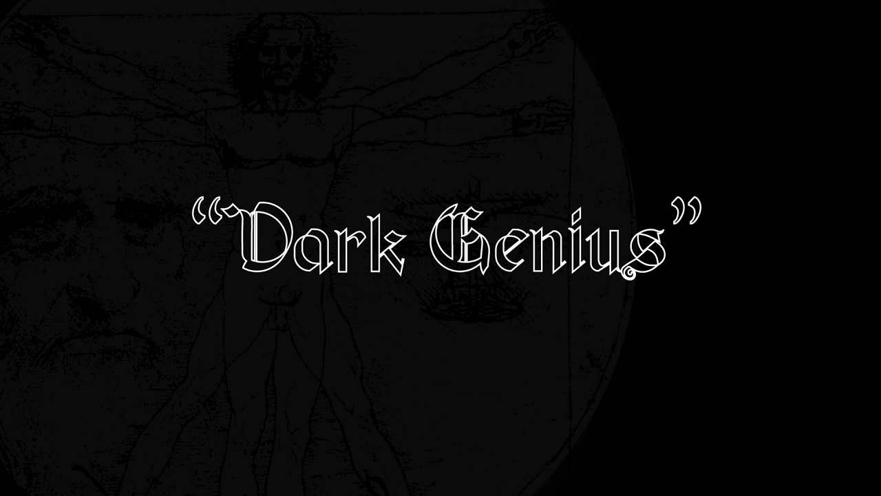 Dark Genius - Borgo Allegro