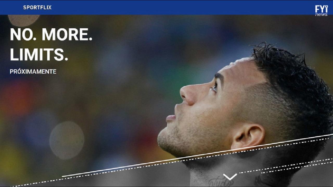 Sportflix promette di cambiare la tua esperienza sportiva.