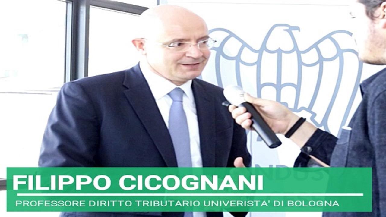 Intervista al Prof. Filippo Cicognani