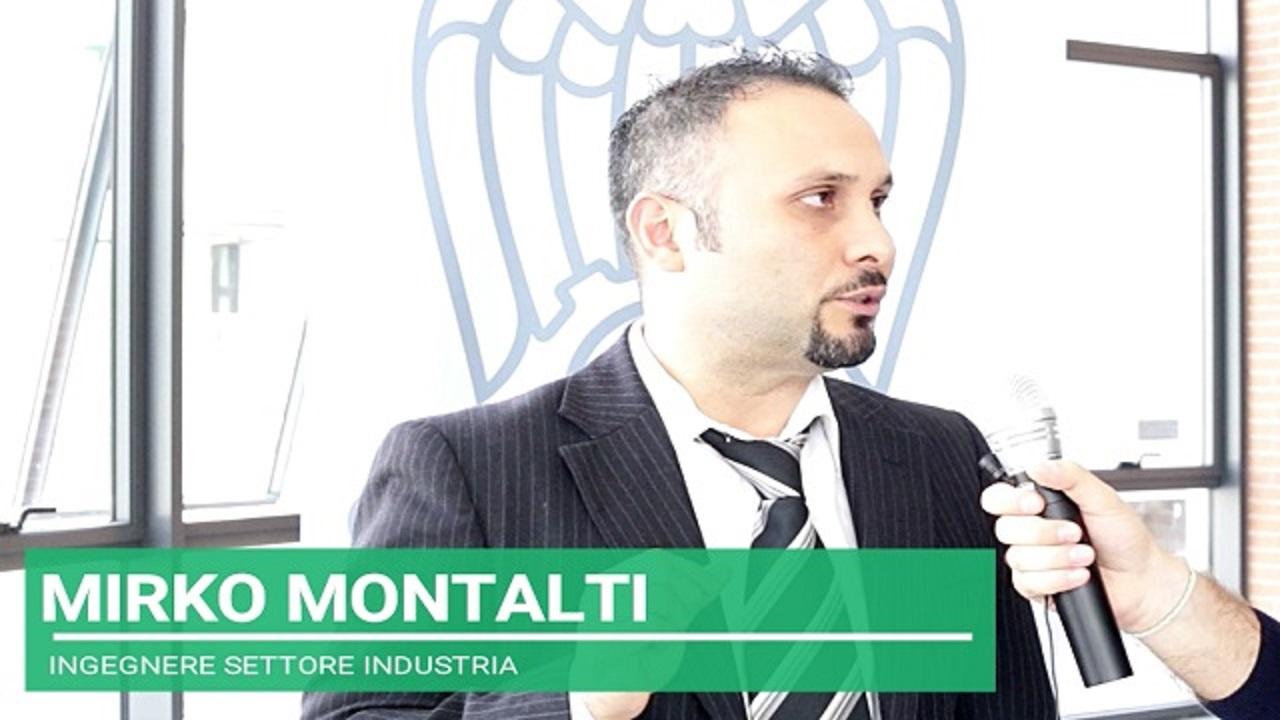 Intervista Ing. Mirko Montalti
