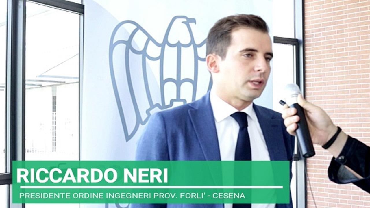 Intervista Ing. Riccardo Neri