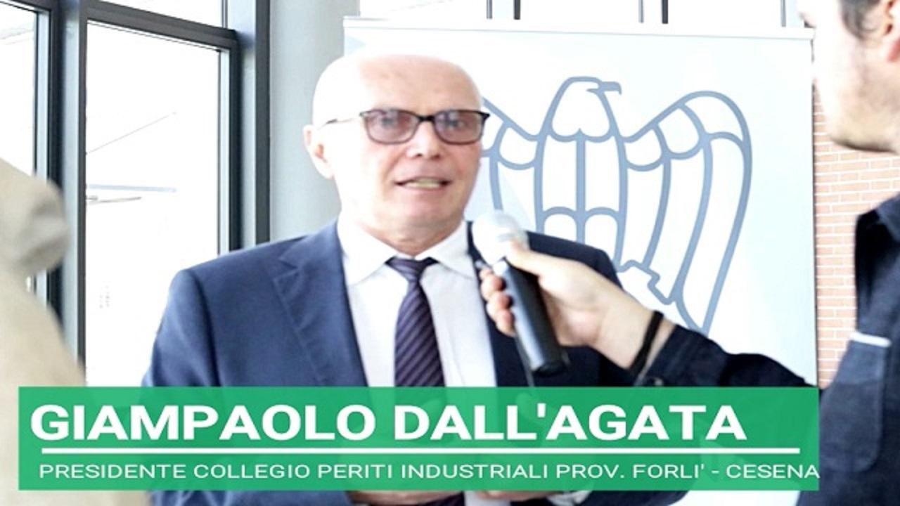 Intervista a Giampaolo Dall'Agata