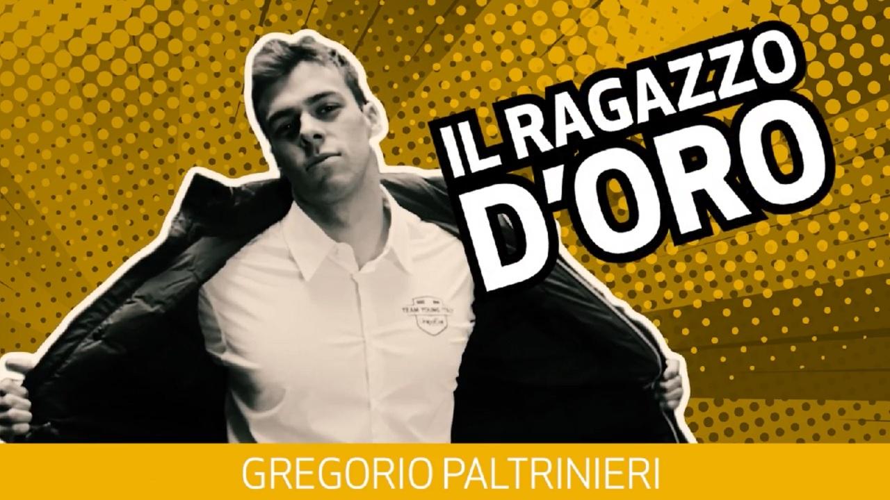 Lancio degli Atelti Team Young Italy
