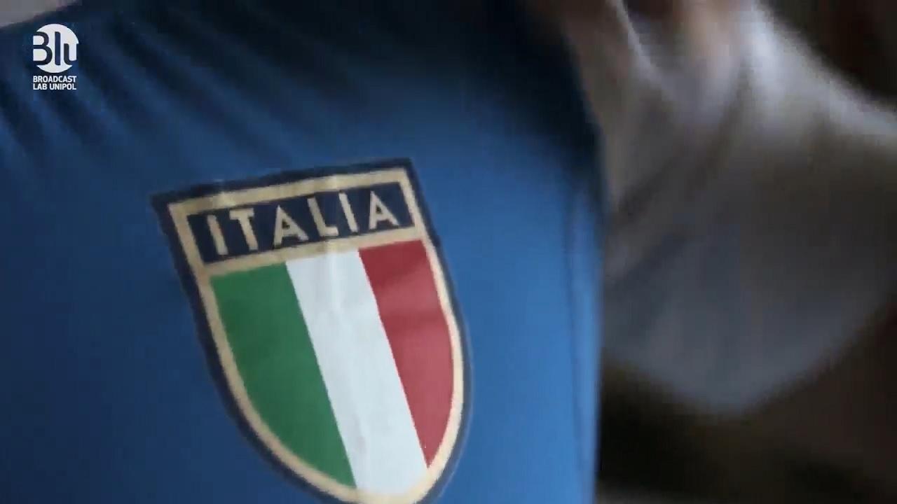 Presentazione del TEAM YOUNG ITALY