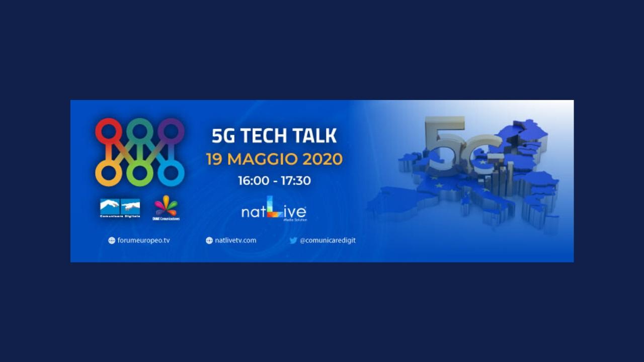 Tech Talk - 5G