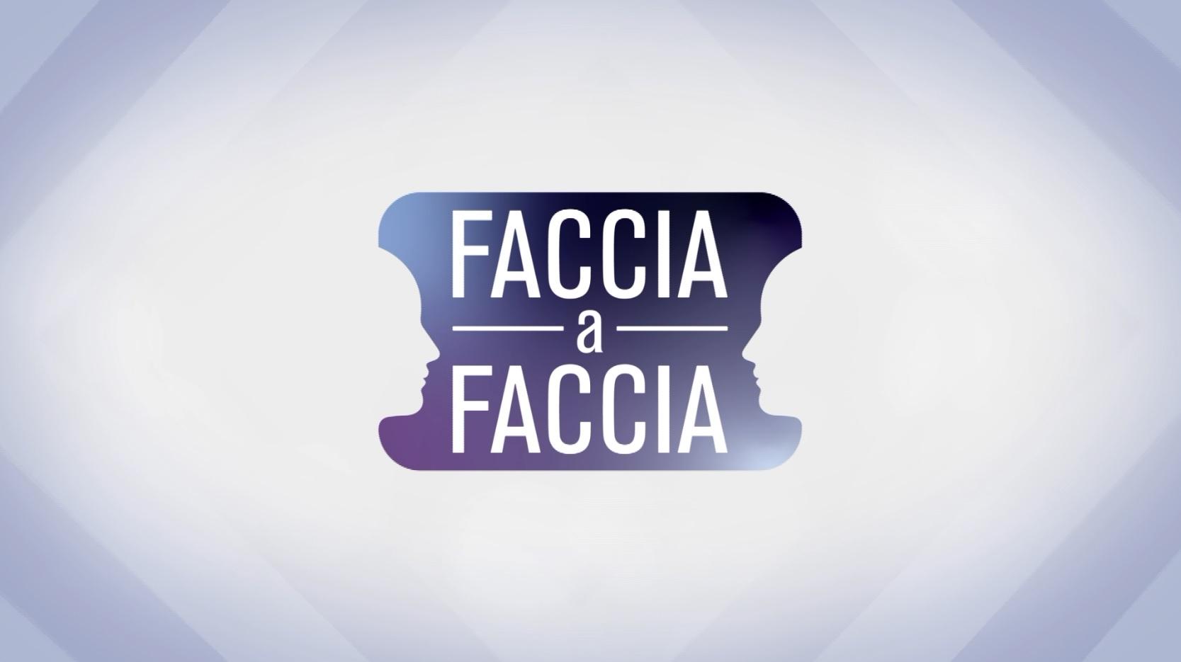 Faccia a Faccia - Intervista a Fabio Porcellini