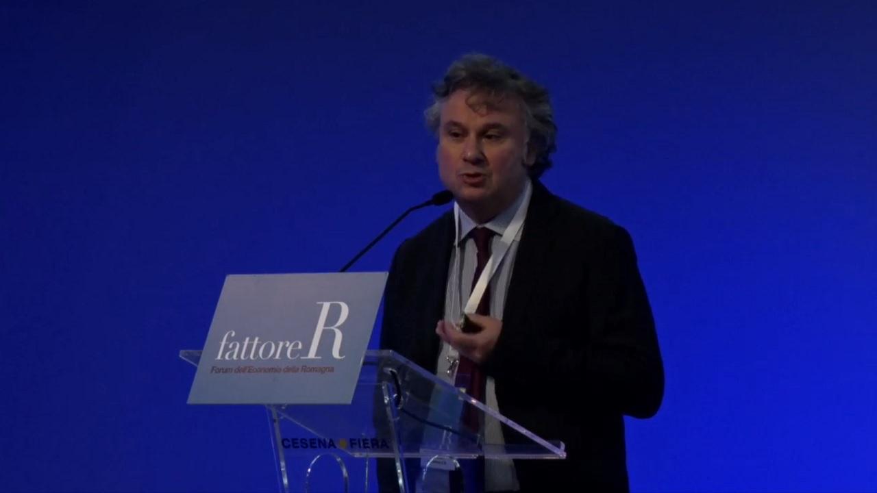 fattore R 2020 - Intervento di Guido Caselli