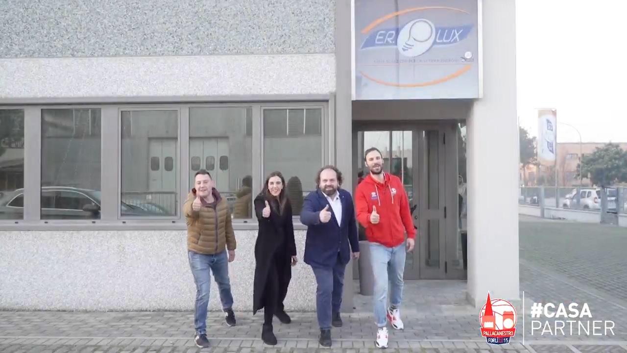 Casa Partner 2020 - E.R. Lux