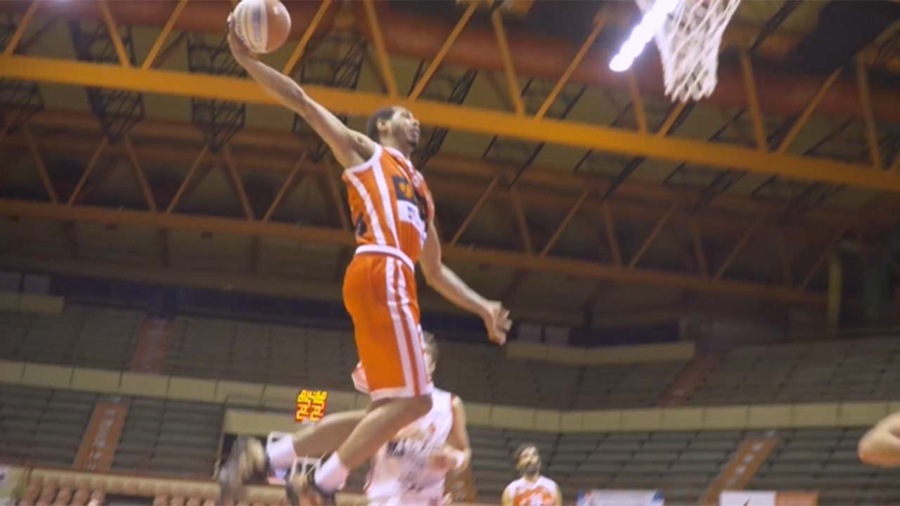 Unieuro Forlì - Chieti Basket