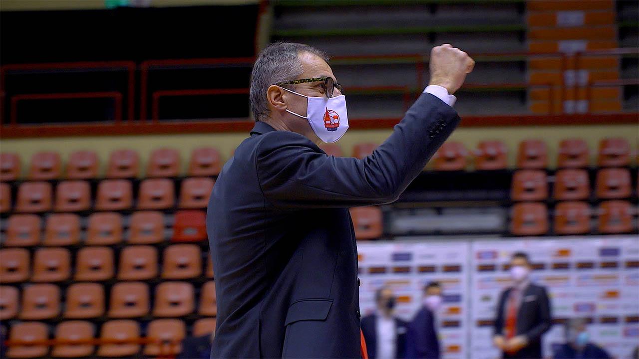 Unieuro Forlì - Orasì Basket Ravenna