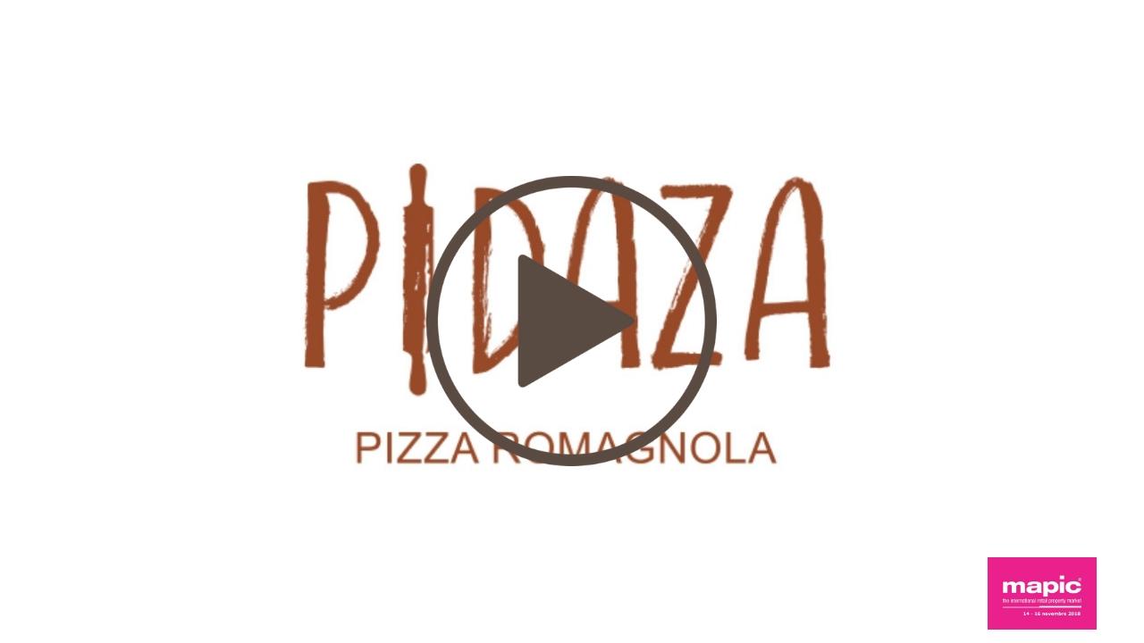 3F Retail -MAPIC 2018- Pidaza