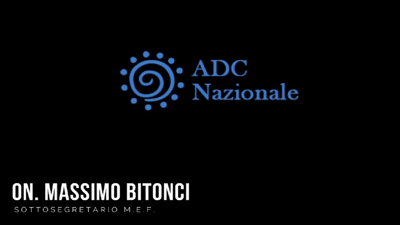 Intervista all'Onorevole Massimo Bitonci -Sottosegretario M.E.F.-