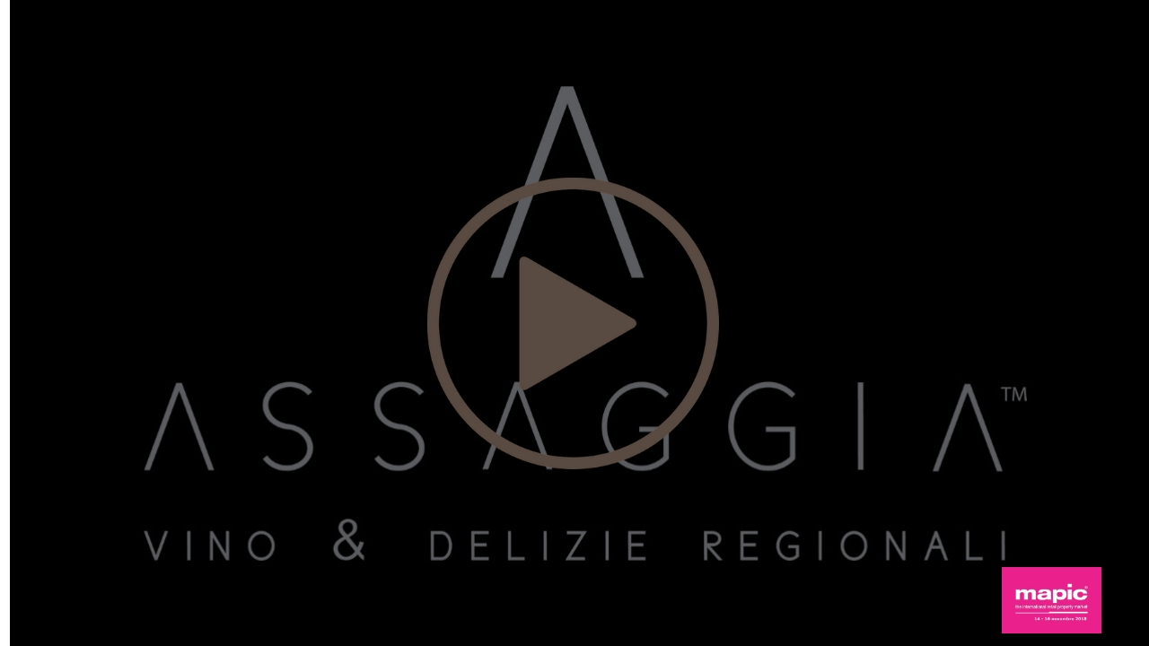 3F Retail -MAPIC 2018- Assaggia -Vino & Delizie Regionali-
